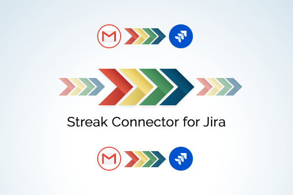 Streak Connector for JIra